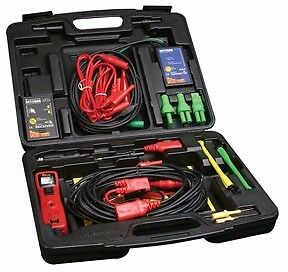 Power Probe 3 Master Combo Kit PPKIT03 The Master Technicians  Kit