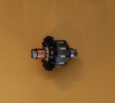 New Milwaukee Service Armature Assembly for Hammer Drills 16-01-3015