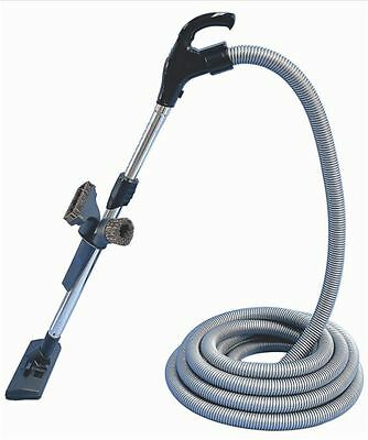 Valet Ducted Vacuum Cleaner SWITCH HOSE & TOOL KIT 12M
