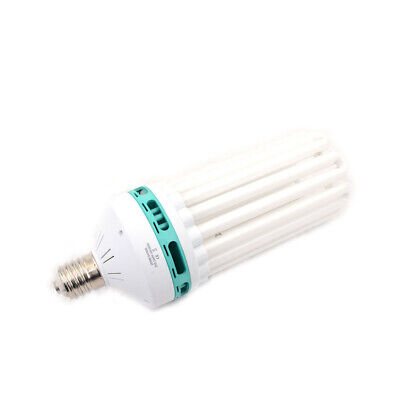 Dual Spectrum (Red + Blue) Compact Fluorescent Lamp (CFL) - 250W (2700K+ 6400K)