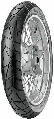 Pirelli - 1920200 - Scorpion Trail Tire,Front - 120/70ZR-17 120/70ZR17 1920200