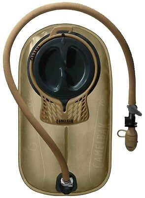 New! Camelbak Mil Spec Antidote 70oz/2L Reservoir with Quick Link System 90856