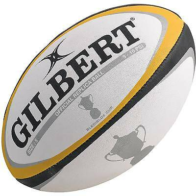 Gilbert Official Bledisloe Cup Replica Rugby Ball + FREE AUS DELIVERY
