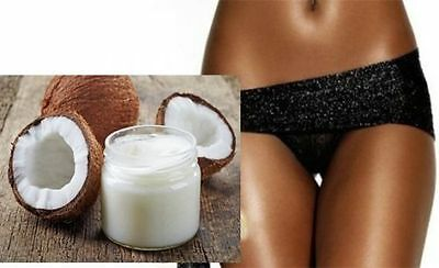 IKAROV PURE COCONUT OIL  60ml Hair & Skin, Eat, SUN TAN Moisturizer, Antioxidant
