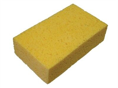 Faithfull Cellulose Sponge