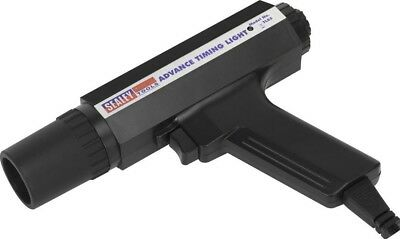 SEALEY Timing Light With Advance