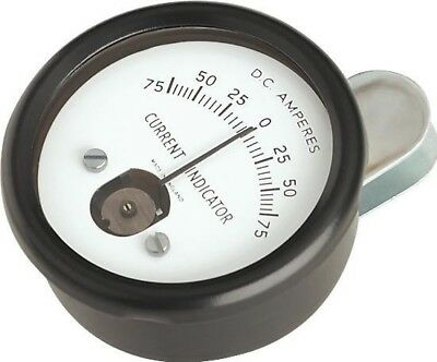 SEALEY Clip-on Ammeter 75-0-75amp