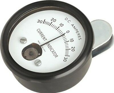 SEALEY Clip-on Ammeter 30-0-30amp