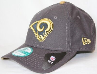 a22ebf04 ST. LOUIS RAMS New Era 9Forty NFL