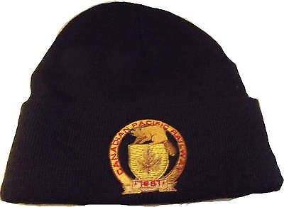 CP 1881 Railway  Tuque (Canadian Pacific Railway )