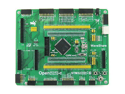 STM32 ARM Cortex-M4 STM32F407ZxT6 STM32F407 Development Board + Core407Z Kit