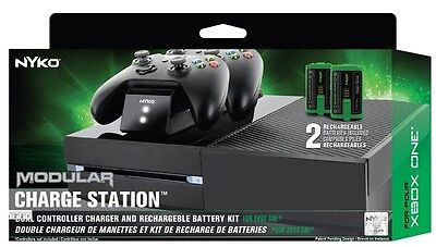 Xbox One Nyko Modular Charge Station  - Xbox OneBRAND NEW