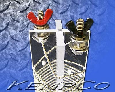 x4 HHO Hydrogen Generator Cell Towers Wrapped with Hardware, +free extras