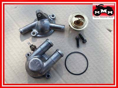 █▄▀▄ Honda XRV 650 RD03 Africa Twin Cover Thermostat Thermostatgehäuse ▀▄█