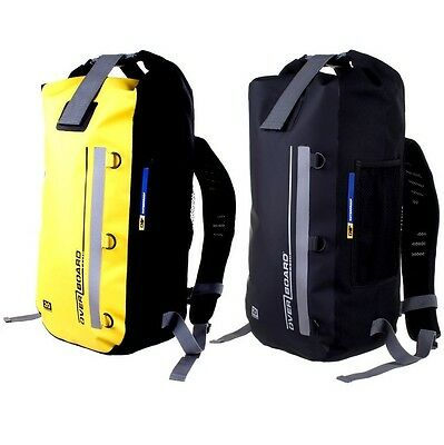 OverBoard Classic 20L Litre Waterproof Bag Backpack