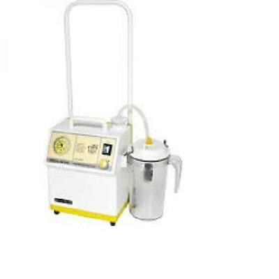 SAM 12 Suction Machine (mobile)