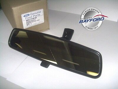 Interior Mirror Assembly Ford Ba Bf Falcon Fairmont Brand New Genuine Ford Part