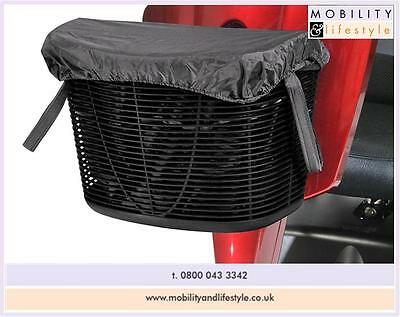 SBLU51 Mobility Scooter Basket Liner And Cover