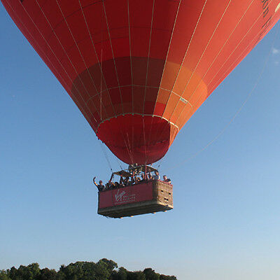 Hot Air Balloon Rides from East Midlands - Gift Experience