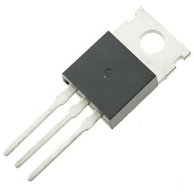 5 x BD911 ST NPN Transistor TO-220 - 1st Class