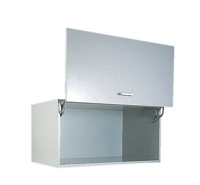 Vertical Lift-Up support system for kitchen cupboards/cabinets