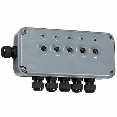 Ip66 13A 5G Switch Box