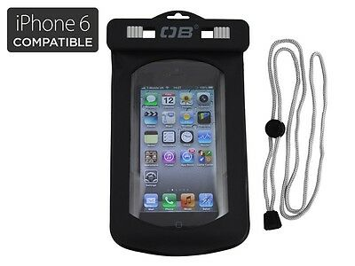 OverBoard Waterproof iPhone & Smartphone Small Case