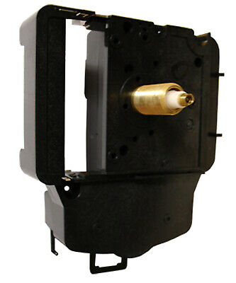 NEW Takane High Torque Pendulum Clock Movement - Choose a Size (MTP-30)