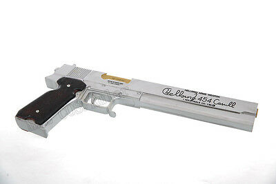 Unique Popular HELLSING Alucard Cosplay Accessories Prop White Free Shipping