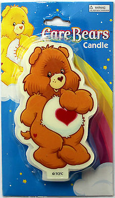 Care Bears Birthday Candle