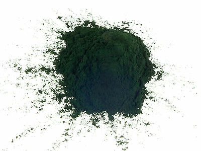 25kg organic SPIRULINA powder by NUKRAFT® - high in protein and B vitamins