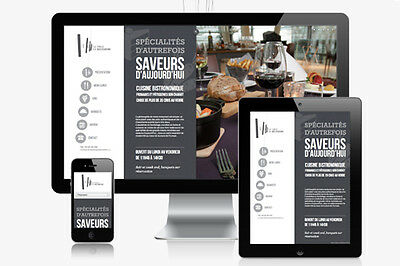 30 Responsive html5 css3 templates, Highlight selected, well-designed layout