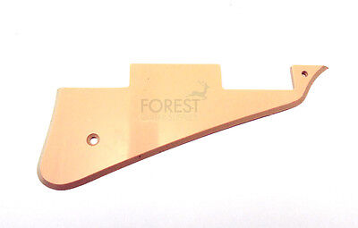 Gibson Les Paul ® aftermarket pickguard cream 1 ply