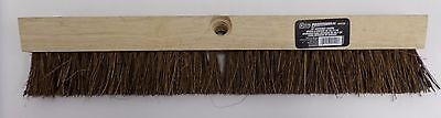 "Quickie 18"" Wooden Driveway Coating Brush With Squeegee Model 00542H"