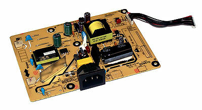 Acer 791931400701R V193HQ Monitor Power Supply Board