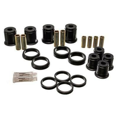Energy Suspension 4.3155G CONTROL ARM BUSHING SET