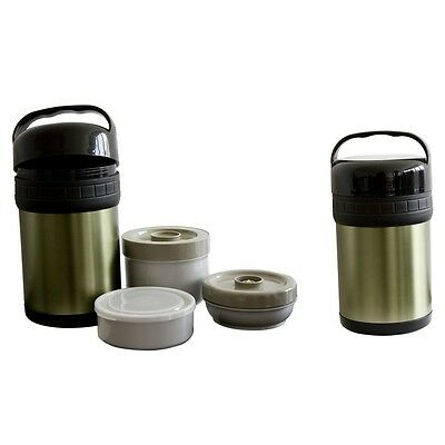 Thermo 1L lunch box