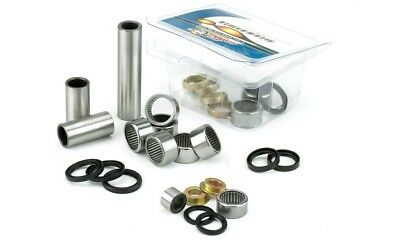 All Balls Mx Kawasaki KX 80 85 100 1998-2016 Swingarm Linkage Bearing & Seal Kit