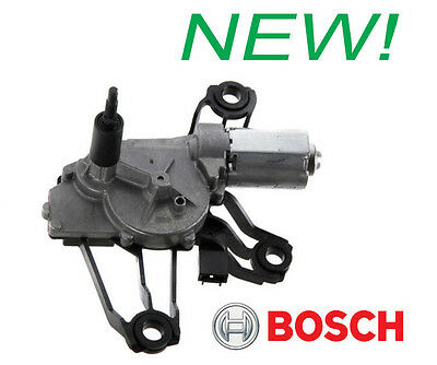New Rear Wiper Motor Moteur Bosch Peugeot Partner Citroen Berlingo 0390201580