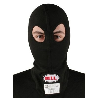 Bell Inner X Carbon Racing Safety Hood Sock, Dual Eye Ports