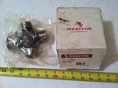 """NEW ""MERITOR CP188X CNTR PARTS KIT universal joint"