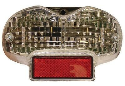 Suzuki Gsf 1200 S Bandit K5 2005 Led Rear Light With Built In Indicators