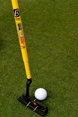 EyeLine Golf Butter Putter for Right Hand Player Improve Your Putting Stroke