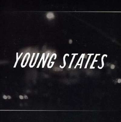 """Citizen - Young States NEW 7"""""""