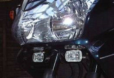 Hella Super White Fog Light Kit for Honda ST1100 & ST1300