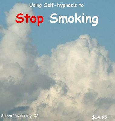 Stop Smoking - by Dr Ginny Lucas - Evergreen Hypnosis - Northern California