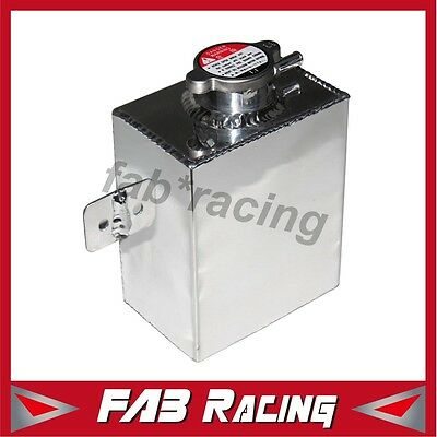 Aluminum Coolant Expansion Tank Overflow Tank  For Holden Ford Holden Ford