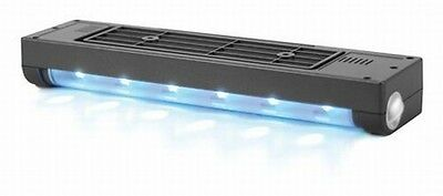 New! LockDown Accessories Vault LED Light Cordless Battery-Operated AAA 222777