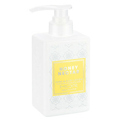 NEW Mor Essentials Honey Nectar Hand and Body Lotion 350ml
