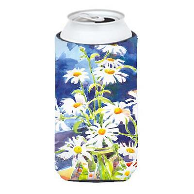 Carolines Treasures 6003TBC Flowers Daisy Tall Boy Hugger